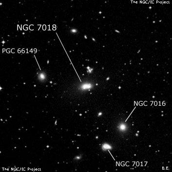 NGC 7018