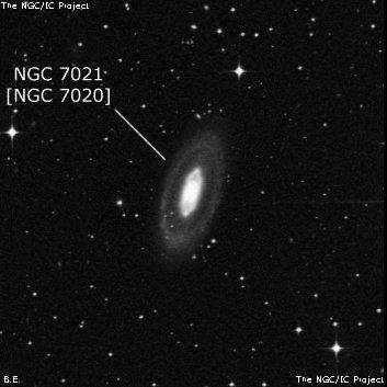 NGC 7021