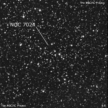 NGC 7024