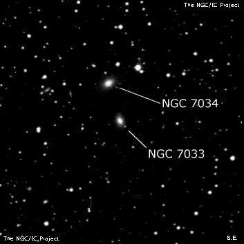 NGC 7033