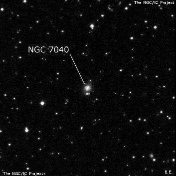 NGC 7040