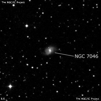 NGC 7046