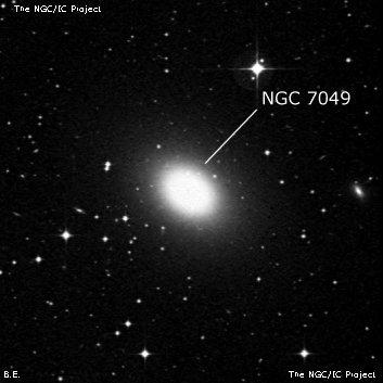NGC 7049