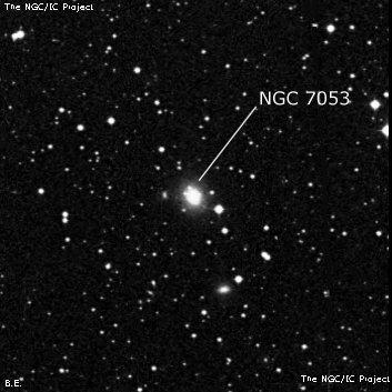 NGC 7053