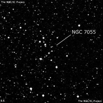 NGC 7055