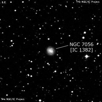 NGC 7056
