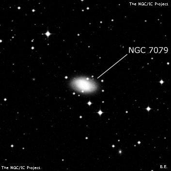 NGC 7079