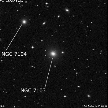 NGC 7103