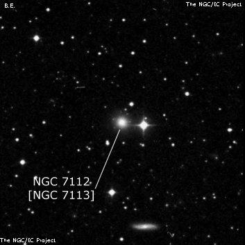NGC 7112