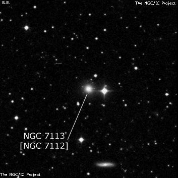 NGC 7113