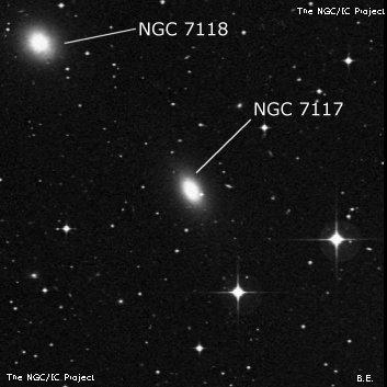 NGC 7117