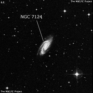 NGC 7124