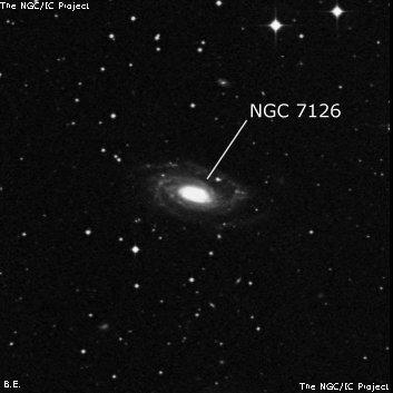 NGC 7126