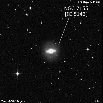 NGC 7155