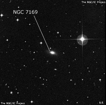 NGC 7169