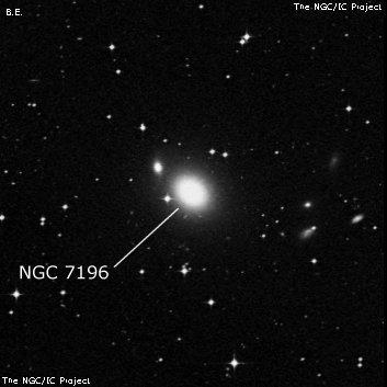 NGC 7196