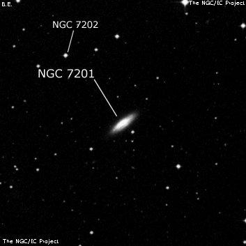 NGC 7201