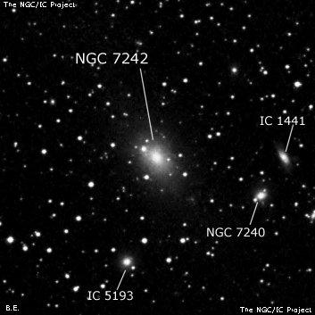 NGC 7242