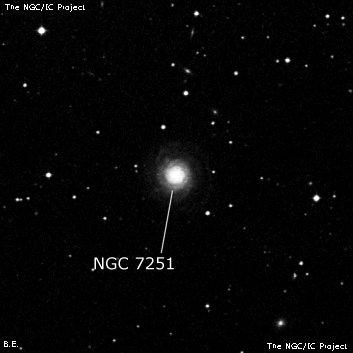 NGC 7251