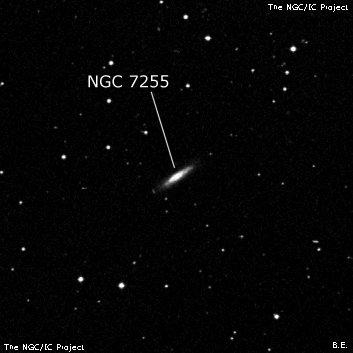 NGC 7255