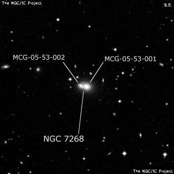 NGC 7268