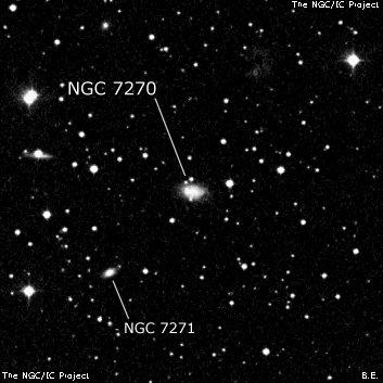 NGC 7270