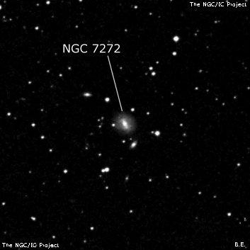 NGC 7272