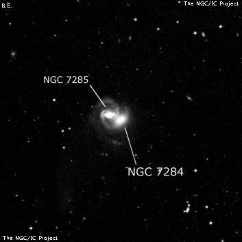 NGC 7284