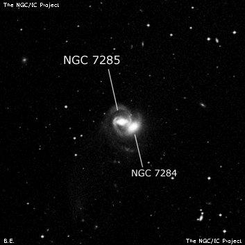 NGC 7285