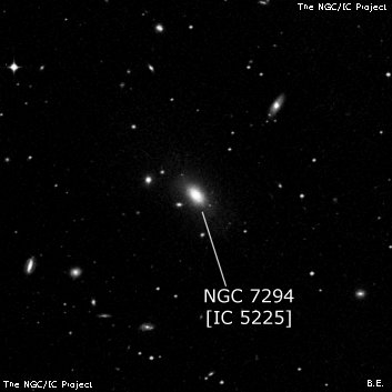 NGC 7294