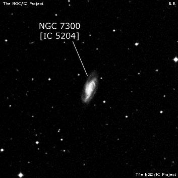 NGC 7300