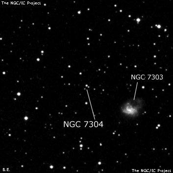 NGC 7304