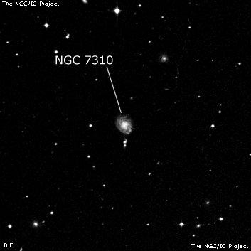 NGC 7310