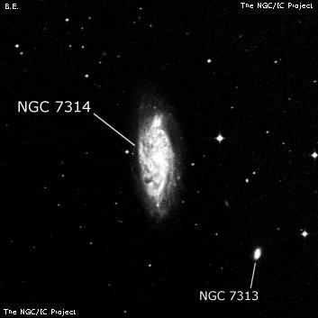 NGC 7314