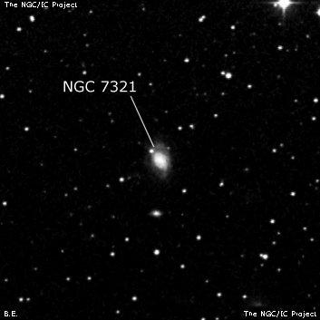 NGC 7321