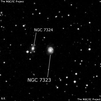 NGC 7323