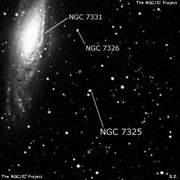 NGC 7325