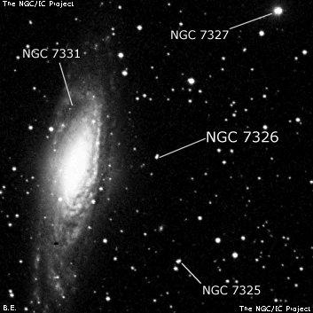 NGC 7326