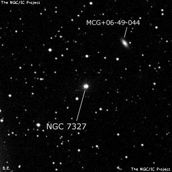 NGC 7327