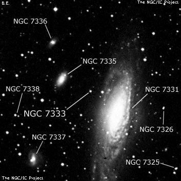 NGC 7333