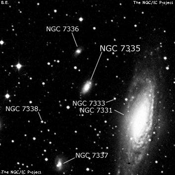 NGC 7335