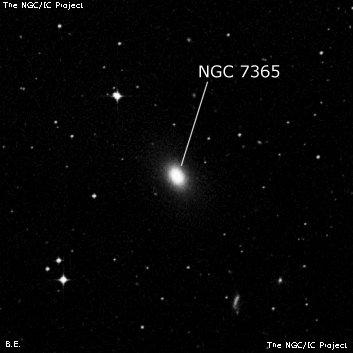 NGC 7365