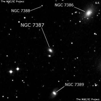 NGC 7387