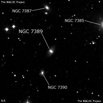 NGC 7389