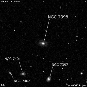 NGC 7398
