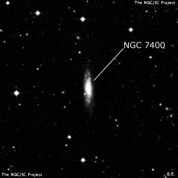 NGC 7400