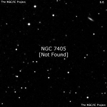 NGC 7405