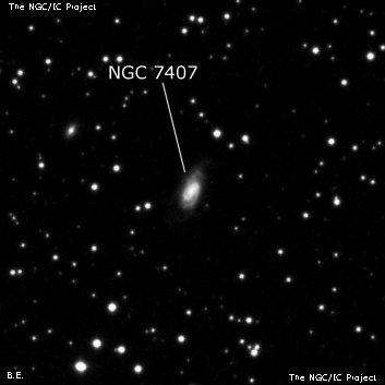 NGC 7407
