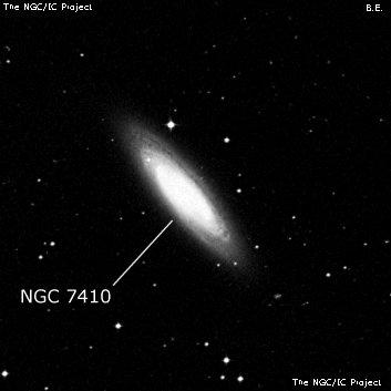 NGC 7410