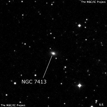 NGC 7413